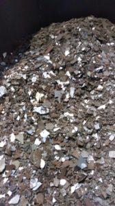 Scaglie manganese elettrolitico